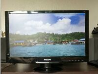 Philips 221EL Slim Full HD PC Monitors