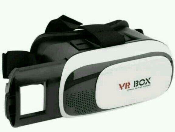 4f4a1dad2bb 3D VR Box Virtual Reality Glasses Goggles Helmet TV Smartphone Headset