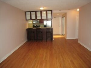 Yonge Finch 1+1 condo for rent