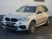 BMW X5 xDrive30d M Sportpaket Pano HUD Surround View