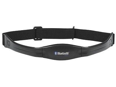 MEDISANA Brustgurt Bluetooth Fitnessgurt Fitness Gurt Drahtloser Pulsmesser