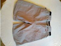 Mens large Gill Waterproof sailing shorts