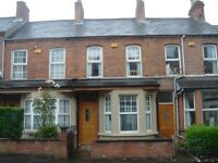 Beautiful Refurbished Four Bedroom Student Property Gas Heating Double Glazing Lisburn Road