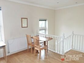 Excellent two double bedroom flat in Cricklewood