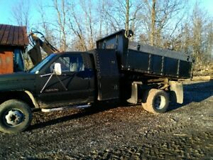 1998 Dodge Power Ram 3500 Other