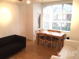 3/4 BED IN NW6, 1 MIN WALK TO TUBE, AVAILABLE NOW!