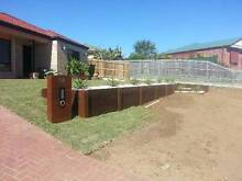 Timber Retaining Walls - Brisbane Southside Rochedale Brisbane South East Preview