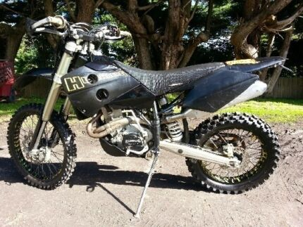 Husaberg 650cc Ivanhoe Banyule Area Preview