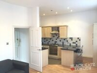 Gorgeous 1 bed flat right next to Tufnell Park station!