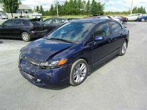 Pieces pour 2006 2007 2008 2009 2010 Honda Civic