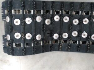 Ripsaw 1.25 studded track