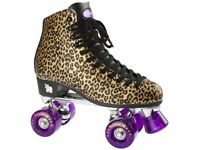 Size 5 Rookie roller skates