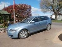 Audi A3 1.6 Special Edition Sportback