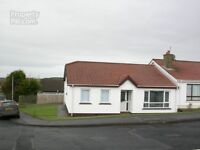 Portstewart. Double room left in a three bedroom bungalow. Suit student or young professional.