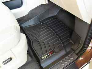 WEATHER TECH Front Mats 2015 / 2016 JEEP Cherokee