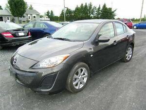 2010 Mazda3 GX Sedan for Sale!!