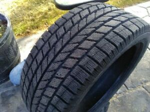 Winter Toyo Tires like new