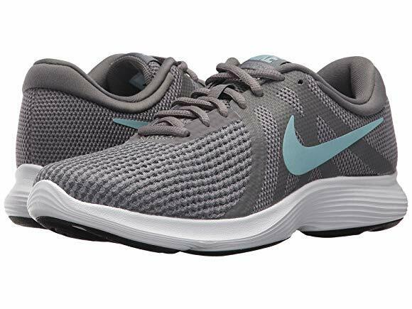 Nike Women's New Revolution 4 Wide Running Shoe Available Different Sizes