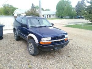 Chevrolet Blazer Buy Or Sell New Used And Salvaged Cars