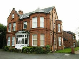 Lovely double room available in great 2-bedroom apartment on Annadale avenue, sharing with one FP