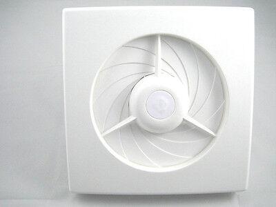 Bathroom Designer Extractor Fans designer extractor fan for bathroom,shower,wet room,kitchen 150mm