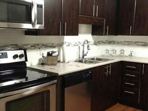 675 Richmond 3 bedroom 2 bathroom apartment- for rent or sublet