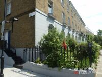 N1(Canonbury) 2 Double Bedroom Property with a Beautiful Garden