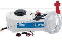Draper Expert 34674 SS37 37L Spot Sprayer 12V DC ATV