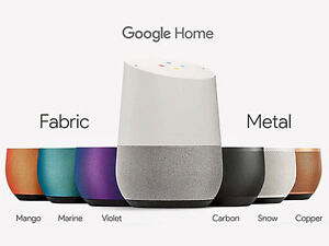 Brand new sealed Google home  White slate