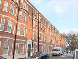 (N7)(Highbury) Stunning Three Double Bedroom (Mansion Block)(Wood Floors)