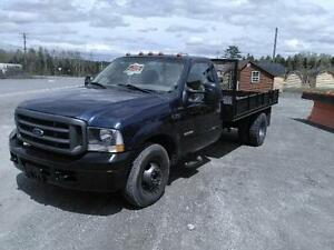 Ford f 350 one ton