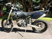 Husaberg 650 swap trade Ivanhoe Banyule Area Preview