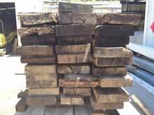 Hardwood Timber 300mm x 60mm per lineal metre Croydon Burwood Area Preview