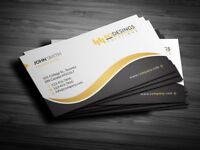Best Business Cards Printing Calgary