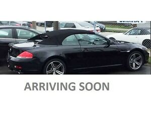 2006 BMW 6 Series 650Ci-CABRIO-4.8i/360hp
