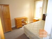 Double room to rent on the Ravenhill Road