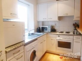 (WC1X) (Clerkenwell) Stunning 2 Bedroom Property (Newly Refurbished) (Wood Floors) (Balcony)