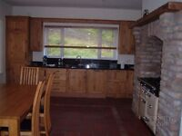 Two Double Rooms - Can be rented together or separately
