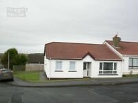 Portstewart - (SPECIAL OFFER) see below. Bungalow sleeps 6