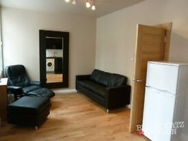 Amazing new one bed in kings cross!