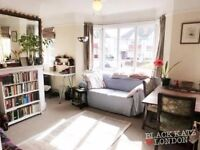 Two double bedroom garden flat in Finchley Central