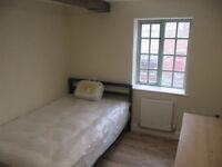 Sheffield city center, 4 ensuite doubles 120pw, no deposit, all bills and wifi incl