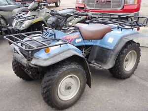 looking for 1993 Suzuki King Quad 300 u joint assembly