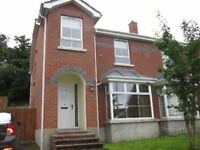 3 Bedroom House to rent in Greenvale, Antrim. Available from 8 March 2018