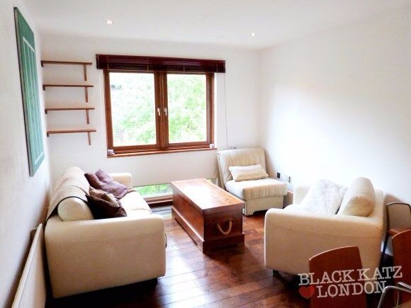 Lovely one double bedroom apartment on the border of Maida Vale and Kilburn Park