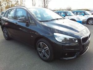 BMW Active Tourer 225i xDrive Navi Sport Line LED