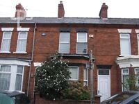 21 MELROSE STREET, 5 BEDROOM £1100PCM AVAILABLE JULY