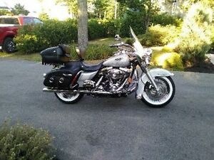 Harley Davidson Road King Classic 2006 for sale