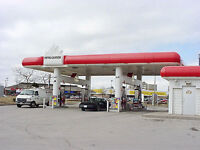 GAS STATIONS WITH C/STORE, CAR WASH ETC. AROUND GTA FOR SALE