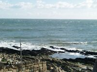ANNALONG BY THE SHORE, 3 bed house to let.
